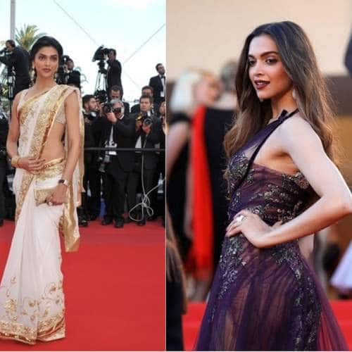 deepikas cannes style filewith a few misses and mostly hits deepika did us proud at cannes