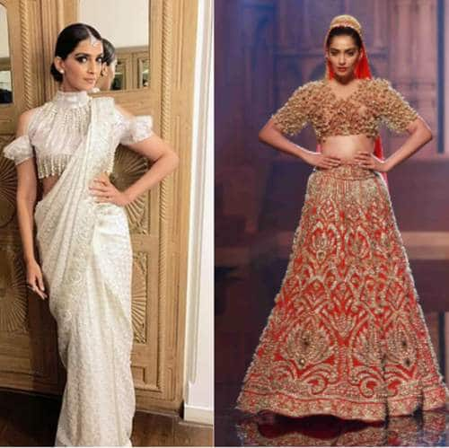 Gallery- 18 Sonam Kapoor Looks From The Past We Hope She Takes Her Bridal Inspirations From