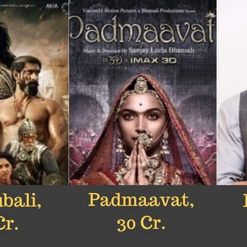 14 Indian Films With Huge VFX Costs