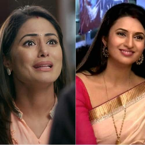 Here Are The Alternate Career Options That These Bahus Of Indian TV Would Excel At