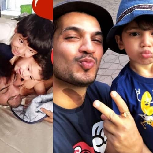 12 TV Actors Who Make For The Cutest And Coolest Dads!
