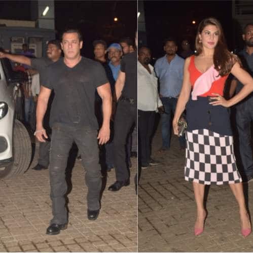 Not Just Us, But Bollywood Is Equally Excited About Race 3. These Pictures Are The Proof!