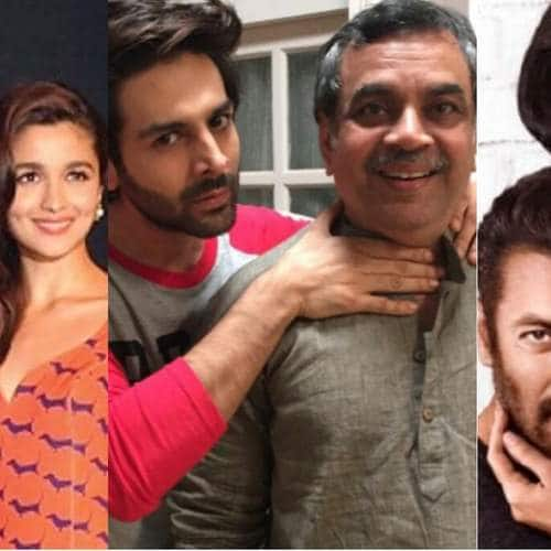 14 Bollywood And TV Celebs And Their 4 AM Friends