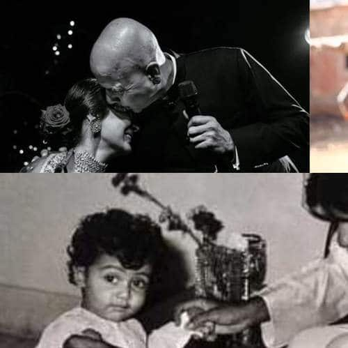 Bollywood Celebrities Sharing Their Pictures With Daddy Dearest On Father's Day Is Totally Adorbs!