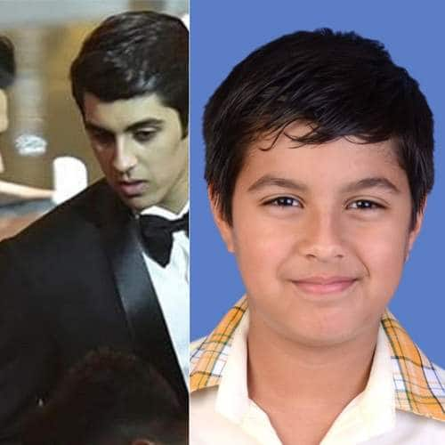 Watch Ahaan And Aryan, Bobby Deol's Son Aryaman Is The New Star Kid We Are Crushing On