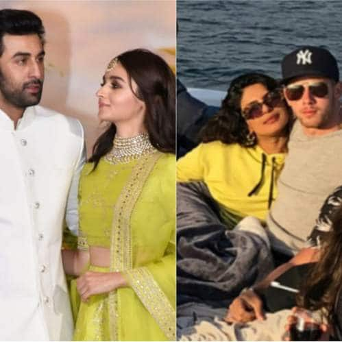 Here Are Celebrities Who Has Been Lucky In Love This Year