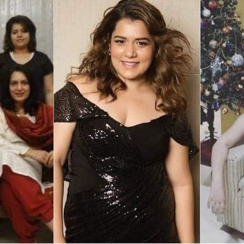 15 Things You Didn't Know About Veere Di Wedding Star Shikha Talsania