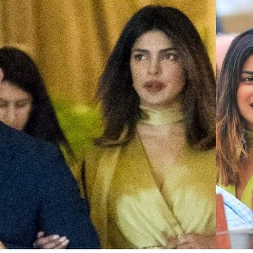 These Pictures Are A Proof That Priyanka Chopra And Nick Jonas Are Dating