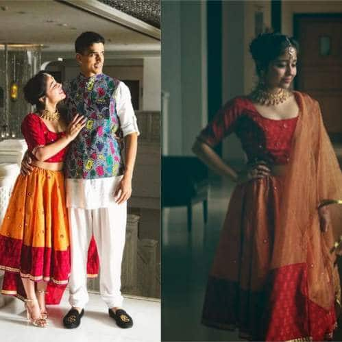 Shweta Tripathi And Slow Cheetah Pre-Wedding Ceremony Mimics Their Easy Breezy Fun Vibe