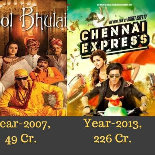 The Highest Grossing Bollywood Eid Releases Of Last 15 Years