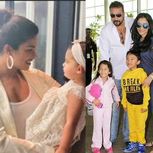 Not Just Taimur, You Need To Know About These Adorable Star Kids Who Are Total Show Stoppers