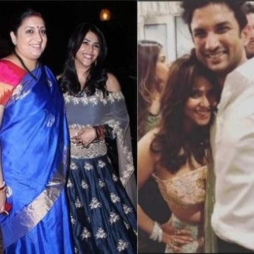 TV Celebs Who Had A Fallout With Ekta Kapoor Only To Reconcile Later