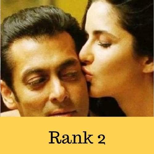 RANKED: Box-Office Collection Of All Salman-Katrina Films