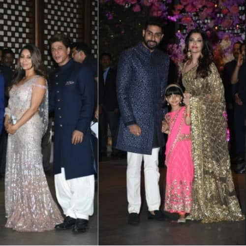 Ambani Engagement Party Brought More Bollywood Stars Under One Roof Than Any Awards Show