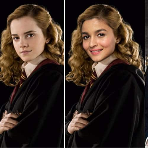 What If Harry Potter Was Made In Bollywood!