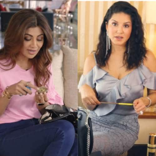 Here Are A Few Random, Fun And Unique Things That You Find In The Handbags These Bollywood Actresses At All Time