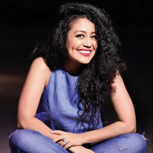 Must Known Facts About Indian Shakira Neha Kakkar
