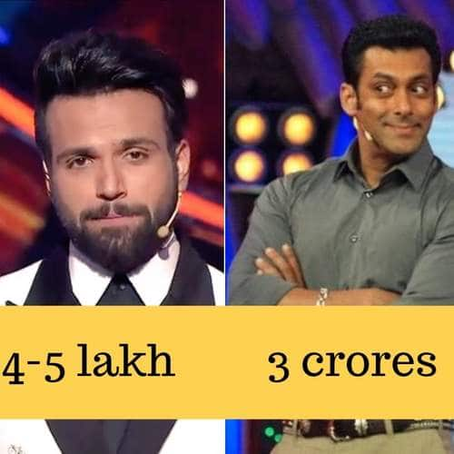 12 Popular TV Show Hosts And How Much They Charge Per Episode!