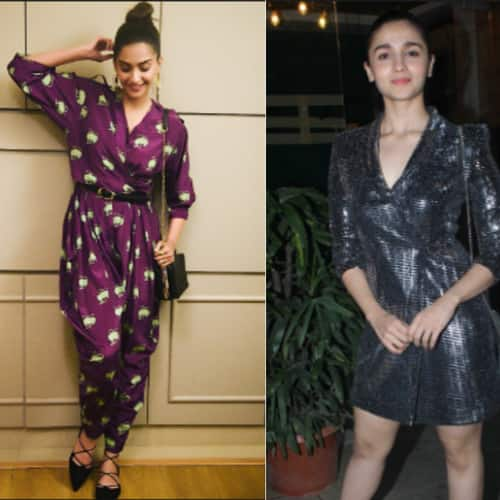 These Fashion Goal Worthy Looks By Bollywood Divas Will Cost You Less Than 2000 Rupees