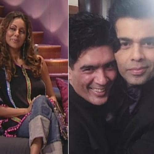 Celebs Who Were Seen On Koffee With Karan Just Once!