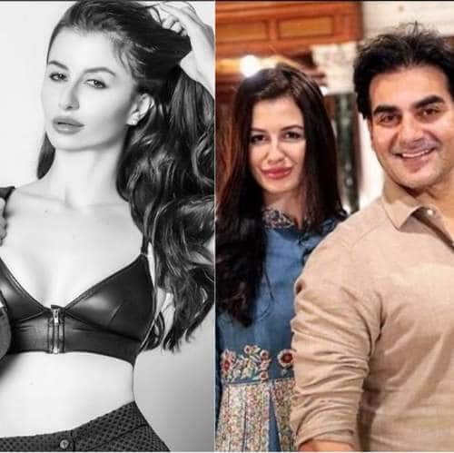 All You Need To Know About Arbaaz Khan's Girlfriend Giorgia Andriani, The Latest Addition To The Khan'daan'