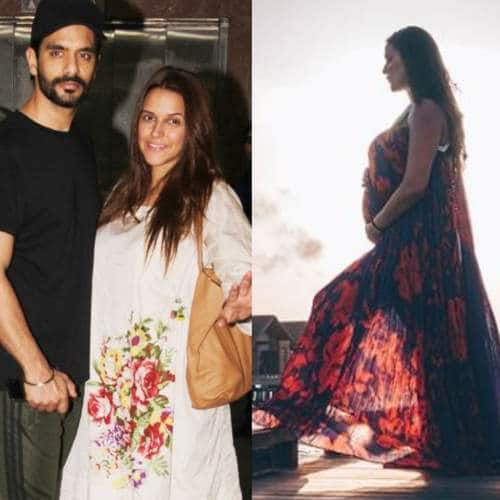 Mothers-To-Be, It's Time To Take Some Fashion Inspiration From Neha Dhupia!