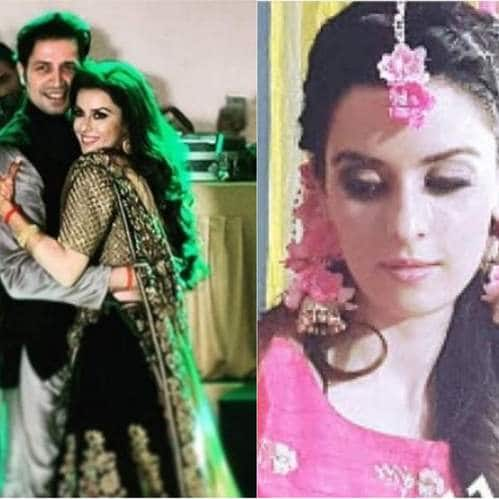 Sumeet Vyas and Ekta Kaul's Pre-Wedding Festivities Are The Perfect Curtain Raiser To Their Big Fat Indian Wedding