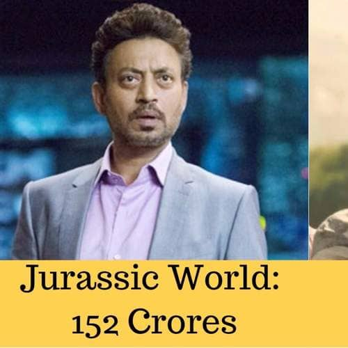 Gallery- 14 Highest Grossing Hollywood Films In India With Indian Actors