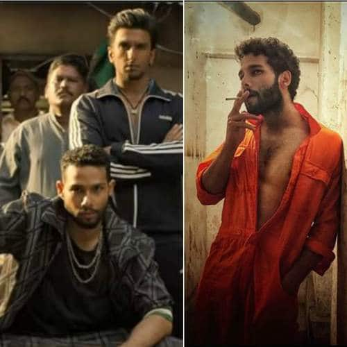 Meet Siddhant Chaturvedi, The Other Gully Boy who Is Setting Your Screen On Fire