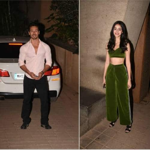 Punit Malholtra Weekend Bash Brought The Entire Bollywood Young Brigade Together