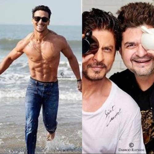 These Behind The Scene Images Of Bollywood Celebs From Daboo Ratnani's Calendar Shoot Is Making Us Anxious About the Final Calender