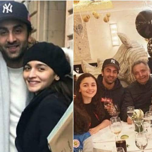 Ranbir And Alia's Romance In New York Is Our New Year Goals