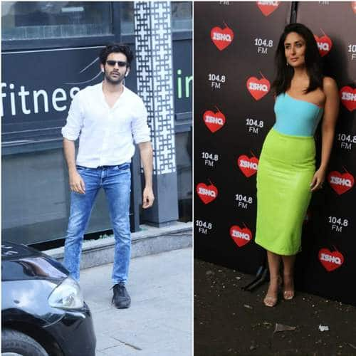 Celebs spotted today 30th september
