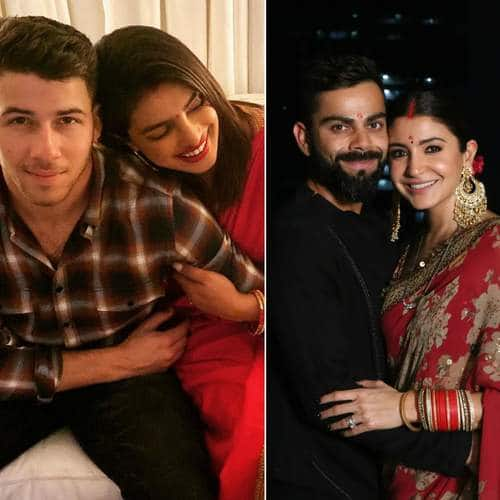 Karwa Chauth 2019: Bollywood And TV Couples Shine Brighter Than The Moon As They Celebrate The Beauty Of Marriage
