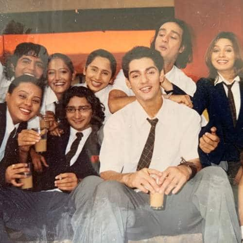 15 Years Of Remix: Karan Wahi Shares Throwback Pictures And We Are Just Reminiscing The Good Ol' Days!