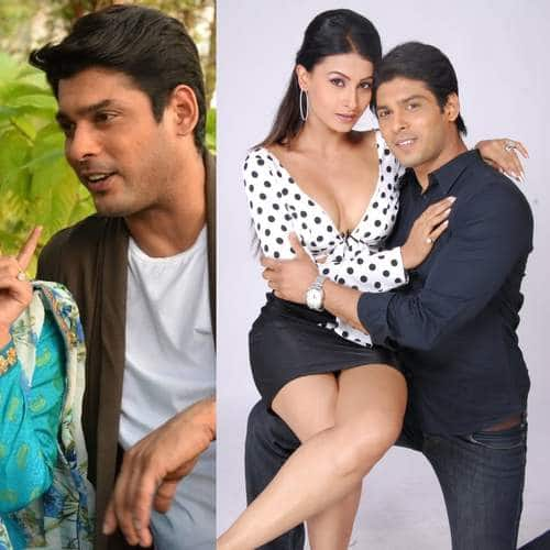 Bigg Boss 13 Contestant Sidharth Shukla Apparently Dated These Actresses, Most Of Them Have A Bigg Boss Connect