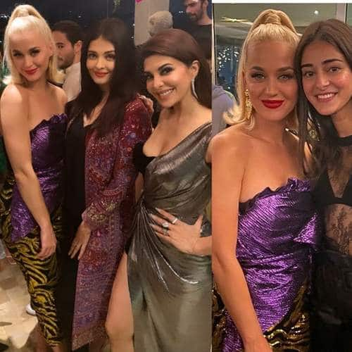 Karan Johar's Party For Katy Perry Turns Epic As The Former Invites The Who's Who Of Bollywood!