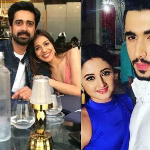 10 TV Celebs And Who They Dated Post Their Divorce
