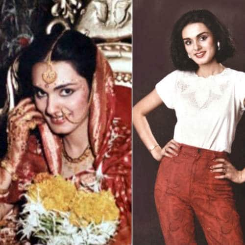 In Pictures: Neerja Bhanot's Beauty, Success And Courage Truly Had No Match