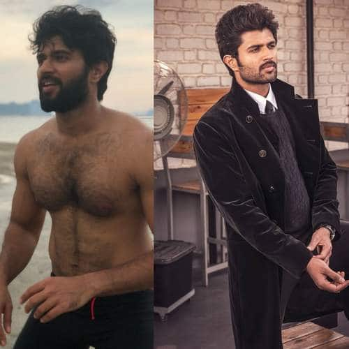 10 Pictures Of Telugu Actor Vijay Devarakonda That Will Make You Thirsty!