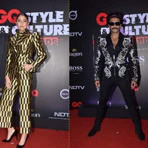 GQ Style And Culture Awards 2019: Bollywood Celebs Shows Us How To Slay Red Carpets In Style