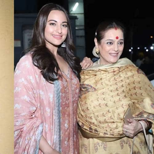 In Pictures: Bollywood Celebs Grace Kalank Screening In Mumbai