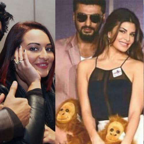 5 Women Who Have Been Linked To Arjun Kapoor!