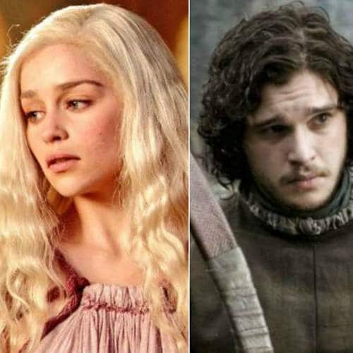 These Then And Now Pictures Of Game Of Thrones Characters Will Make You Realize How Much Things Have Changed From Season 1 To Now