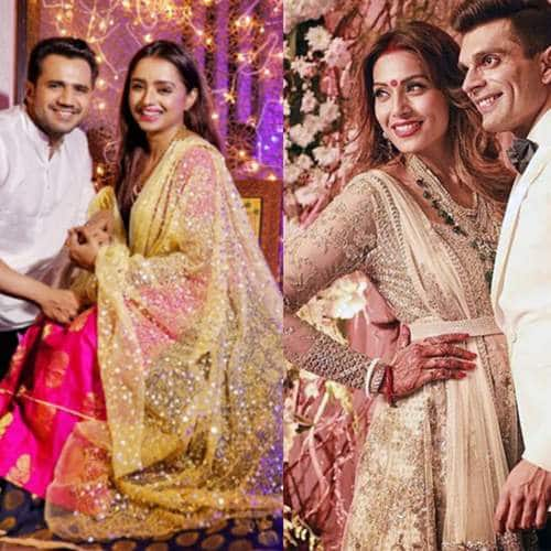 tv couples career after marriage