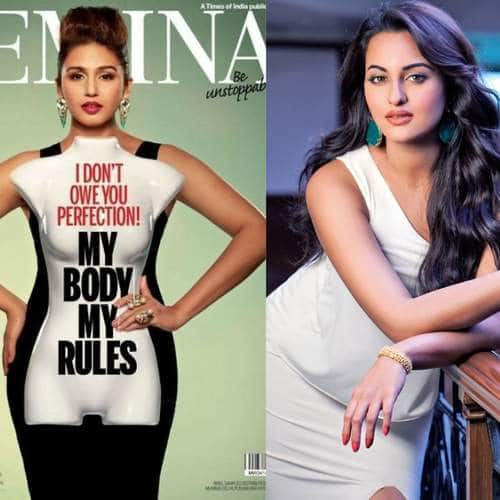 Bollywood Celebs Who Shut Down Body Shaming Trollers Like A Boss