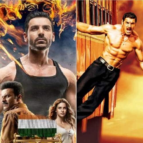 RANKED: Top 10 Films Of John Abraham According To Their Opening Day Collections