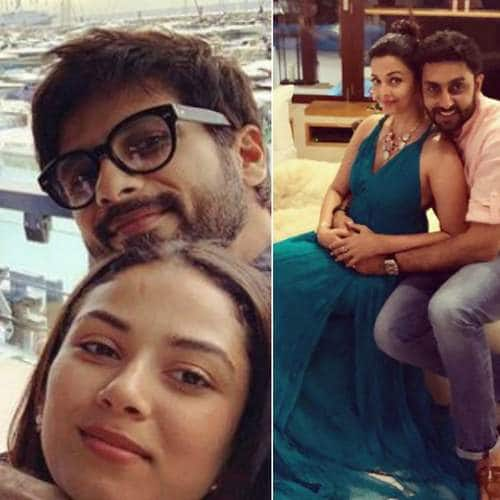 IN PICTURES: Abhi-Aish In Maldives, Mira Shahid In Europe, Bollywood Is On Serious Summer Vacay Mode