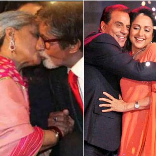 10 Real Life Bollywood Couples Who Prove That Romance Has No Age