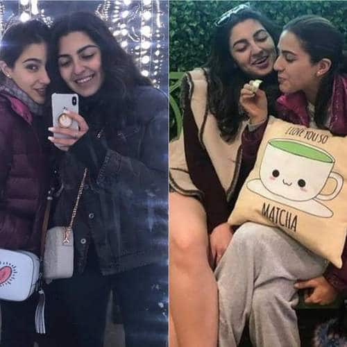 Sara Ali Khan's Solo Trip To New York Will Give You Weekend Blues, Even If Its Not A Thing!